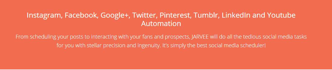 Jarvee Instagram Bot (Review)