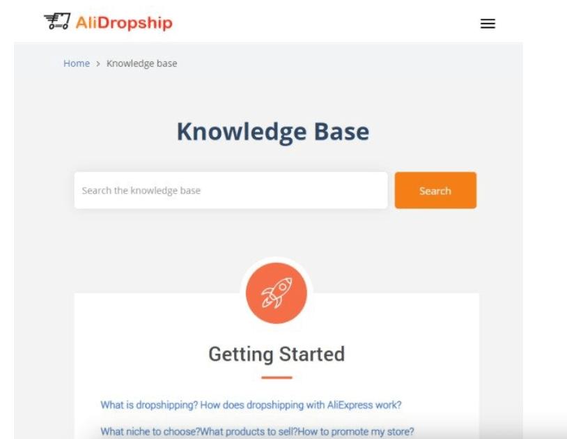 Alidropship vs Dropified plugin