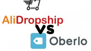 AliDropship vs Oberlo